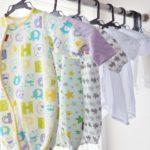 ベビー服の収納に収納グッズは必要なし!簡単に片付くポイントとは?