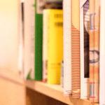 知ればすぐに本を整理したくなる!「本の整理」のメリットとは?