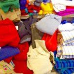 洋服を半分に減らす片づけ方法!洋服整理の3つのポイント