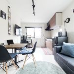 一人暮らしの家具選び。新生活のスタートは心地よいインテリアで!