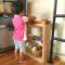 モンテッソーリ教育に学ぶ!0歳からのお片付け 自宅で実践おもちゃ編